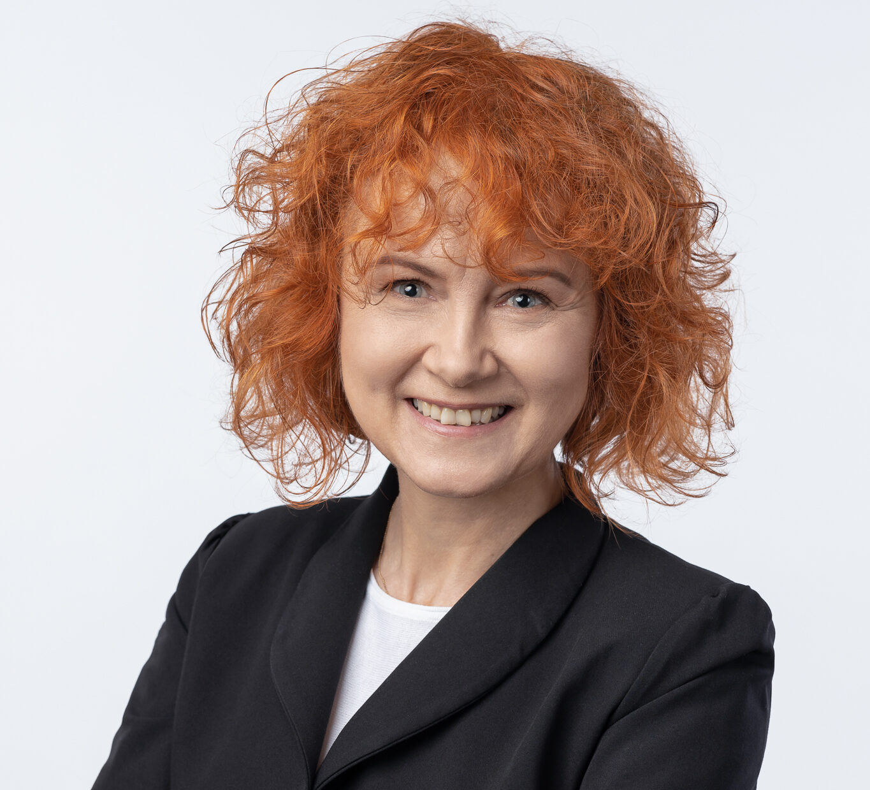 Anna Chabrowska