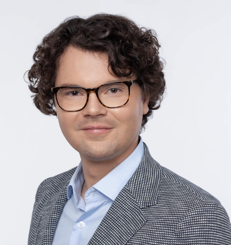 Mateusz Chabrowski
